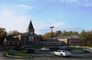 Bethia United Methodist Church