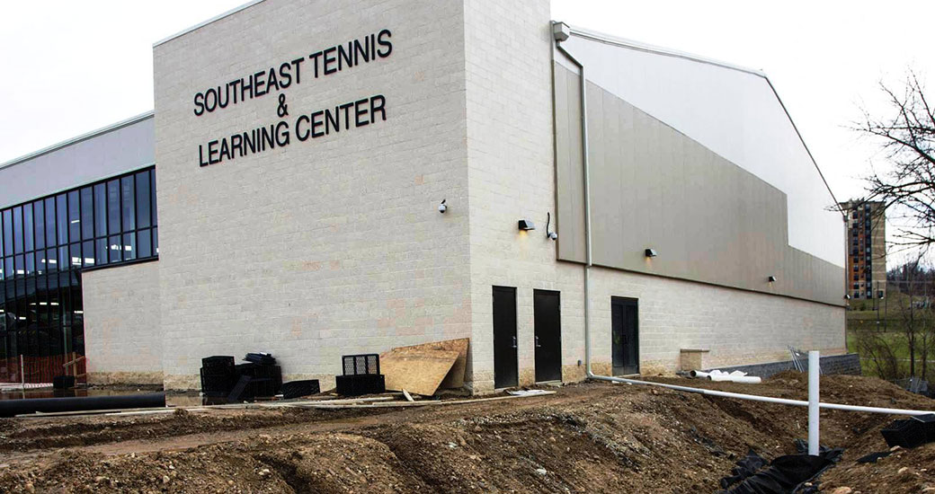 SE Tennis and Learning Center