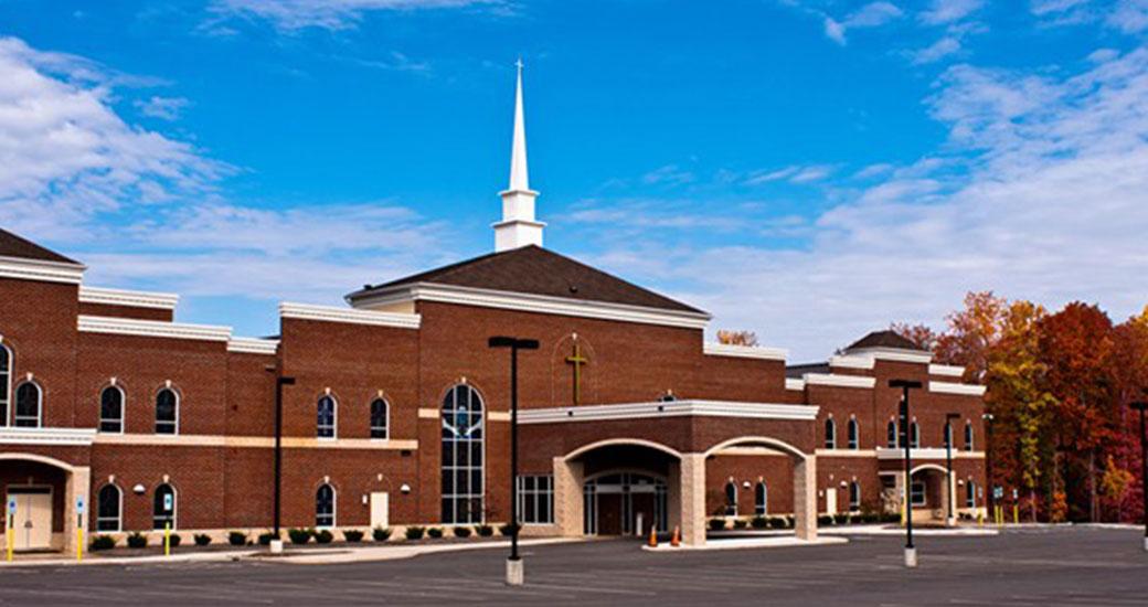 Mt. Zion Baptist Triangle