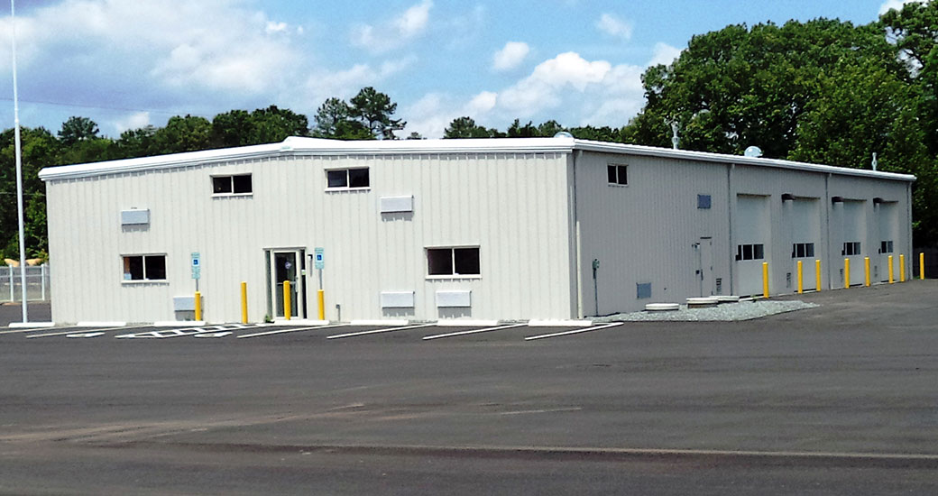 King George County VM Facility