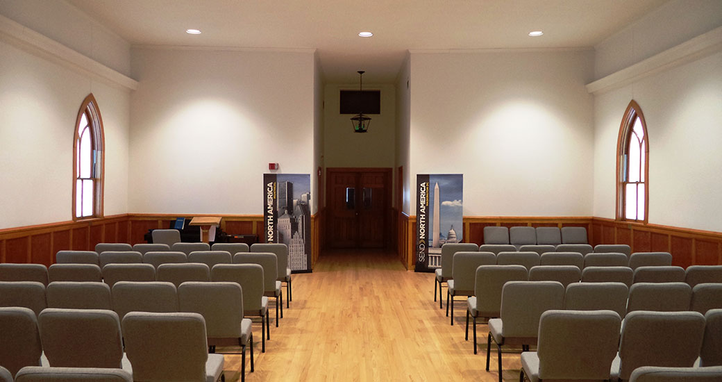 Ramoth Baptist Church