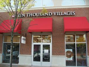 Ten Thousand Villages at Spotsylvania Towne Centre