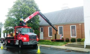 Oakton United Methodist Church – Kitchen Upgrade