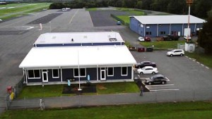 Culpeper Airport FBO Renovations