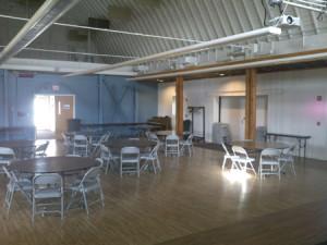 Lord Fairfax Community College – Fauquier Campus Improvements