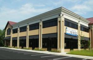 Olde Ashburn Center (Building I)