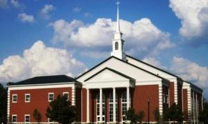 Community Baptist Church-BGW