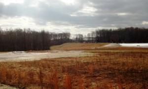 Lake Brittle Dam Remediation