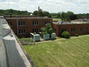 Vint Hill Economic Development Building #160