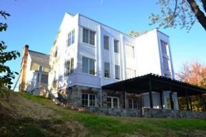 PEC Warrenton Headquarters Expansion