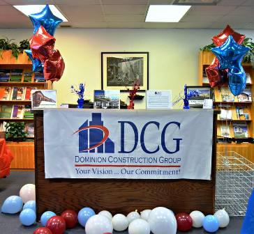 DCG Celebrates 10 Year Anniversary!