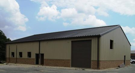 Terrapin Service Center