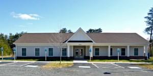 Broad Run Oaks Clubhouse
