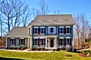 Ravenwood Drive Residence