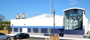 Haymarket IcePlex Rink Addition