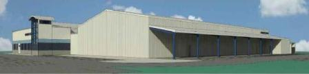DCG Awarded Haymarket IcePlex Addition!