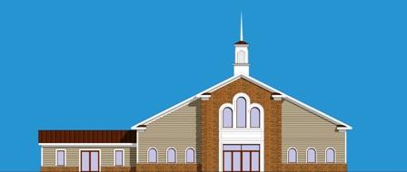 Pleasant Grove Community Church