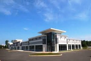 Gainesville Commerce Center