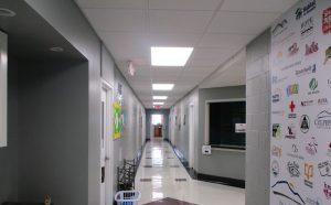 Culpeper Baptist Child Development Center Alterations