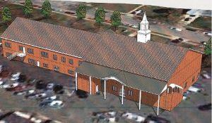 International Calvary Church