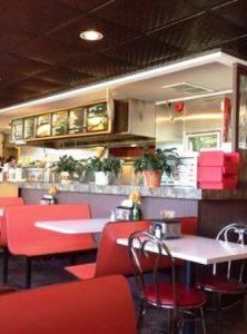 Spitony's Pizza Renovation