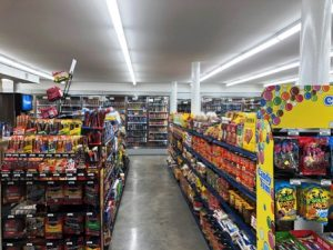 Nick's Convenience Store