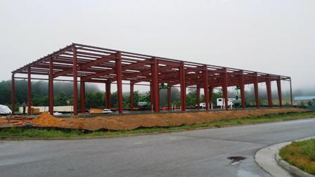 Commercial Construction Companies Virginia