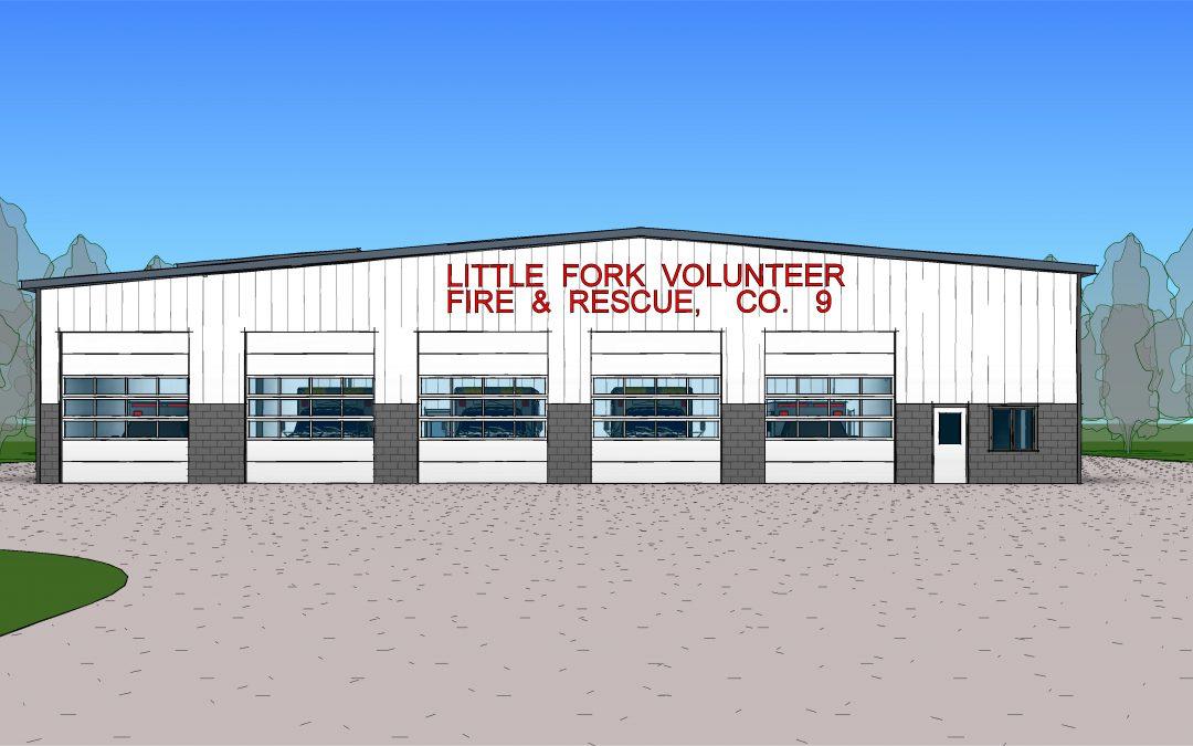 Little Fork Volunteer Fire & Rescue