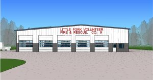 Little Fork Volunteer Fire & Rescue
